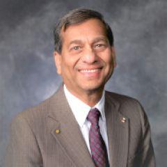 Dr Suresh P. Sethi